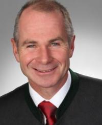 Verwaltungsratvorsitzender und Bürgermeister Wolfratshausen