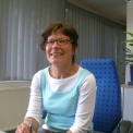 Anprechpartnerin Frau Schmid in Verwaltung Stadtwerke Wolfratshausen