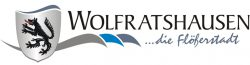 Logo der Floesserstadt Wolfratshausen